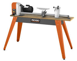 Woodworking Bench For Sale South Africa by Rigid 1 2 Hp Wood Lathe Woodworking Talk Woodworkers Forum