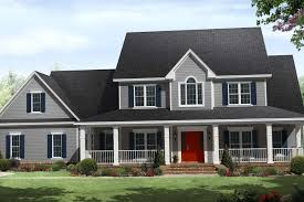 square house plans with wrap around porch 34 country house plans one story country style wrap around porch