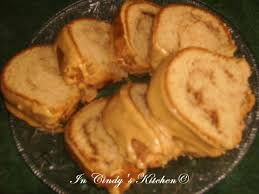 in cindy u0027s kitchen biscoff sock it to me pound cake biscoff with