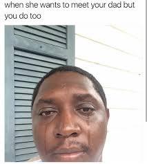 Black Dad Meme - black bohhh meme by lucky waffle3 memedroid