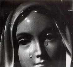 imágenes religiosas que lloran sangre por qué lloran en todo el mundo imágenes de la virgen maría foros