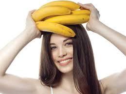 banana hair remove thy split ends with a banana boldsky