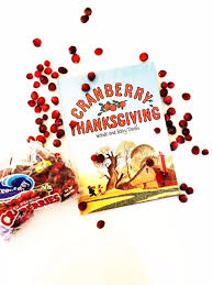 a thanksgiving feast with new charm cranberry thanksgiving