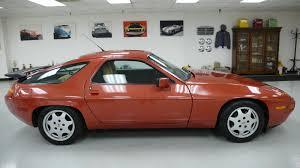 porsche 928 mpg 1991 porsche 928 s4 coupe for sale in ramsey nj on motorcar com