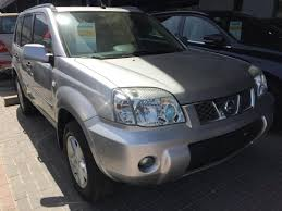 nissan uae nissan x trail 2013 silver gcc for sale kargal uae