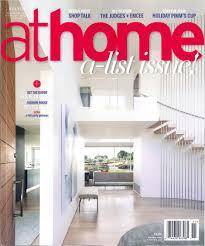 home design magazines list at home magazine fall 2016 the a list awards richard mishaan design