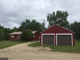 Detached 2 Car Garage 3996 E Swift Lake Drive Ne Remer Mn 56672 Mls 4849861 Edina