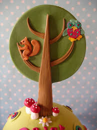 fondant tree i m my cake fondant tree cake