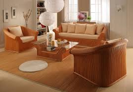 Sofa Bamboo Furniture Wicker And Bamboo Furniture U2014 All Home Design Solutions Bamboo