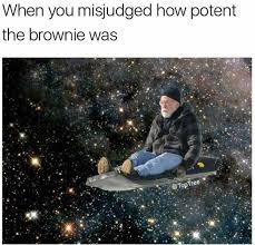 Pot Memes - dank meme university
