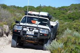 nissan patrol australia accessories nissan patrol gu und ultimate off road trailer