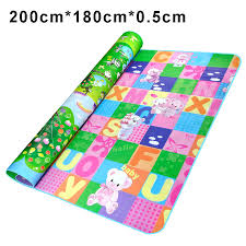 Kids Play Rugs With Roads by Aliexpress Com Buy Kids Rug Soft Floor Road Mat For Children