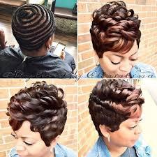 sew in weave short hair atlanta best 25 short sew in hairstyles ideas on pinterest short sew in