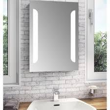 Bathroom Demister Mirror Steam Free Bathroom Mirrors Drench Uk