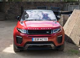 land rover evoque file land rover range rover evoque convertible 2016 front 2 jpg