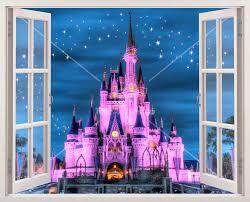 Carta Da Parati Bambini Walt Disney by Castello Disney