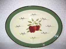 home interiors apple orchard collection homco home interiors apple orchard collection oval platter 21001