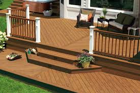 Veranda Decking Designs Covered Patios Patio Design And Patio by Composite Decking Design I Like The Lower Platform With The Steps