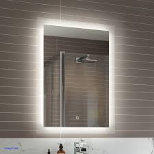 Heated Bathroom Mirror With Light Bathroom Mirror With Lights Unique Heated Bathroom Mirror Led