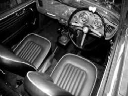 Triumph Tr3 Interior John Skinner Ltd Triumph Tr2 To Tr6 Interior Parts U0026 Trim