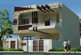 Uncategorized Home Front Design In Indian Style Marvelous With