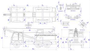 wooden truck crane model plan ww toys plans ideas pinterest