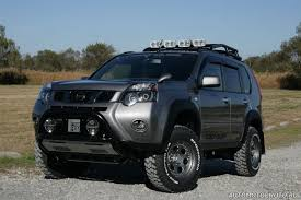 nissan x trail 4x4 pinterest 4x4 and nissan