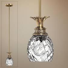 Pineapple Light Fixture 7 Best Kitchen Pendant Lights Images On Pinterest Hanging Ls