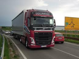 volvo kamioni kamioni mobil public