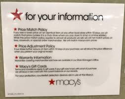 does target do price match on black friday 43 must read macy u0027s store hacks the krazy coupon lady