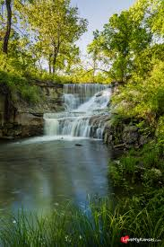 Kansas waterfalls images Kansas waterfalls love my kansas inc jpg