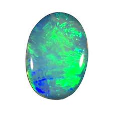 green opal crystal u0026amp white opal