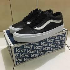 Jual Vans Vault Og terjual vans vault og skool lx leather air yeezy nmd