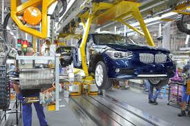 bmw factory assembly line bmw plant regensburg production bmw 1 series wheel assembly 06
