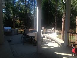 Deck And Patio Combination Pictures by Central Sc Deck And Porch Outdoor Living Combinations Custom