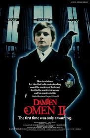 jesus adrian romero halloween film thoughts recent watches damien omen ii 1978