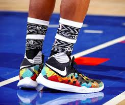 stance hoops on feel the bhm socks nba players wore on
