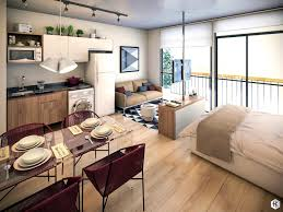 apartments scenic interior design for small apartments best home