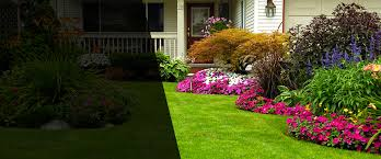 Residential Landscape Design by Lawn Care And Landscaping In Louisville