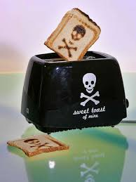 Coolest Toaster Crazy Cool Toasters Thechive