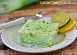 10 best lime jello with pineapple and cottage cheese salad recipes