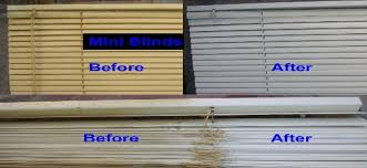 How To Fix Mini Blinds Commerial Blind Cleaner Clean Hotel Drapes