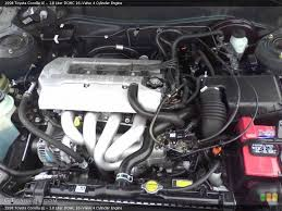 1998 toyota corolla engine specs toyota corolla 1 8 1998 auto images and specification