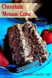 hungarian decadent chocolate cake recipe decadent chocolate