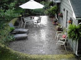 beautiful backyard patios simple with photo of beautiful backyard