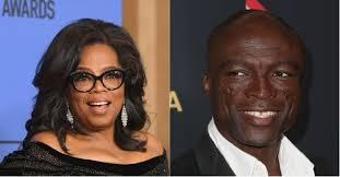 Oprah Winfrey Meme - oprah winfrey rare