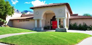 Red Door Red Door Salon U0026 Spa Tucson Az Westin La Paloma