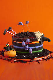 Cake Recipes For Halloween 36 Spooky Halloween Cakes Recipes For Easy Halloween Cake Ideas
