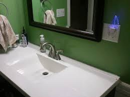 bathroom sink backsplash ideas 4 tile options for bathroom backsplash ideas house exterior and