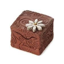 jewelry box favors ceramic jewelry box treasure box keepsake gift box uncommongoods